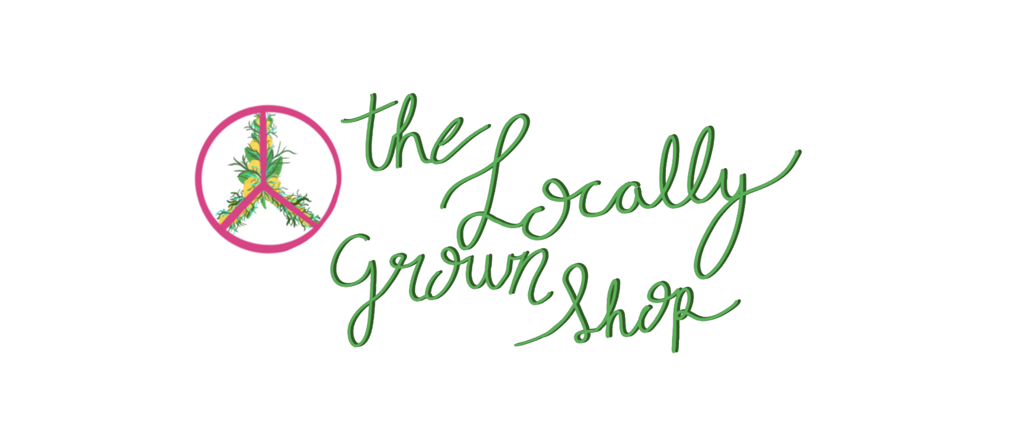 The Locally Grown Shop